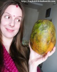 big papaya | health benefits