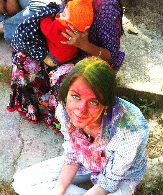 jess holi colour italy italy italy