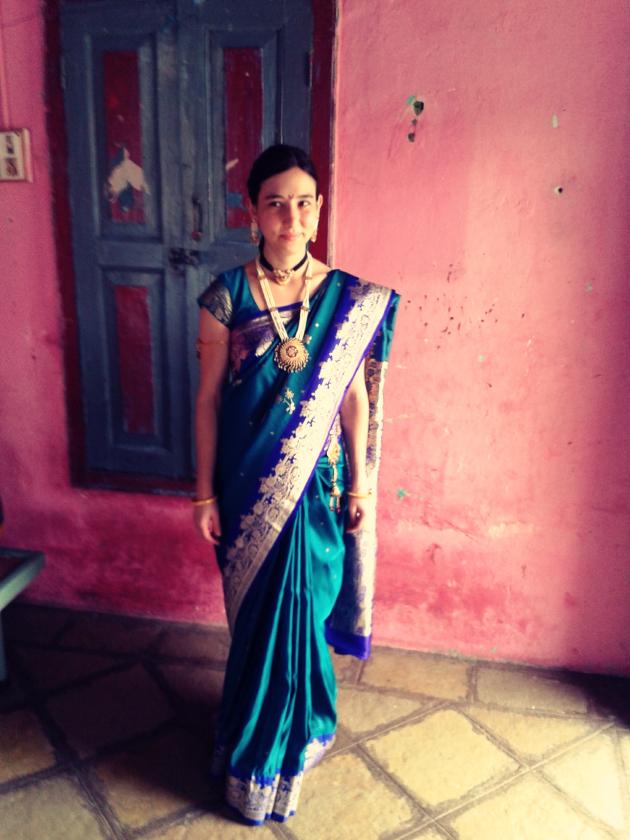living in rural india love life spirituality mani