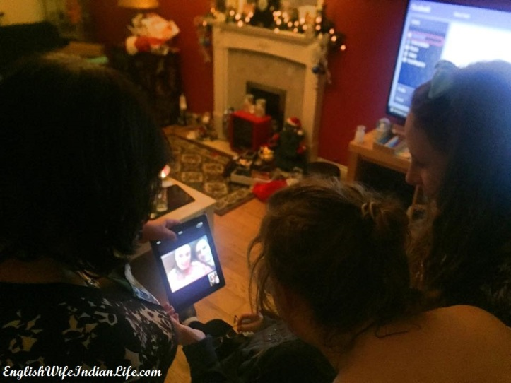 christmas skype 1