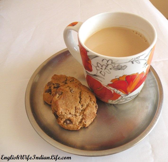 british english cup of tea