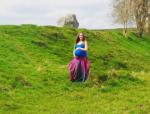 pregnancy flying
